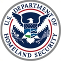 Department of Homeland Security seal - navigates to CBP.gov homepage